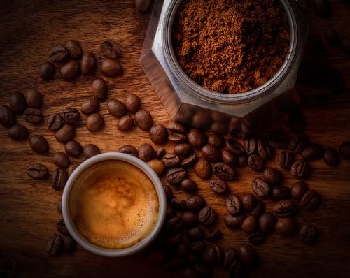 comment faire bon café